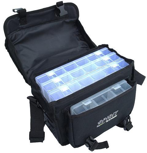 KENSHI MEDIUM BAG 5 BOXES SPIRIT RANGE