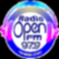 Logo RadioOpenFM