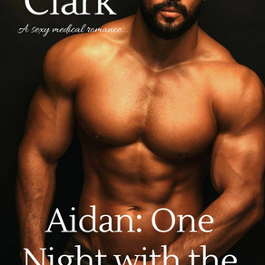 Aidan: One Night with The Doctor