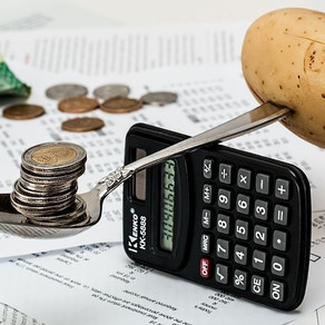 The Four Account Budgeting Method