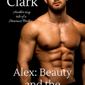 Alex: The Beauty and the Greek