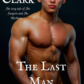 The Last Man Standing is now Live