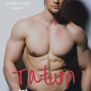 Tatum is LIVE!!!!!!