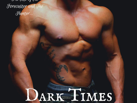 Dark Times for the Wicked is Live :)