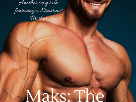 Maks: The Mountain Man's Crush