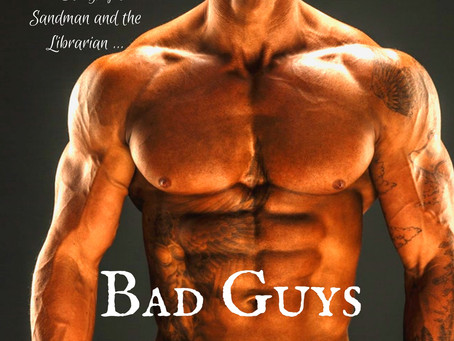 Bad Guys Finish First is Live