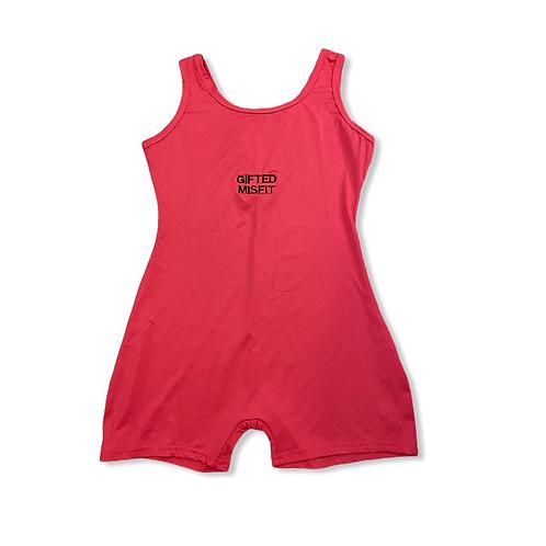 """Women """"Standard Jumpsuit"""""""