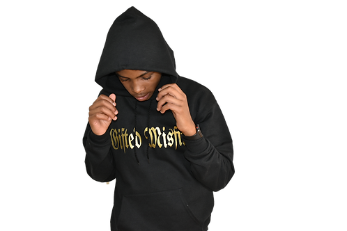 DIFFERENCE PULLOVER HOODIE