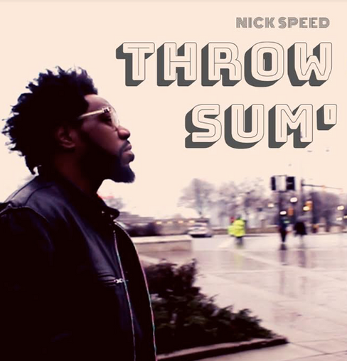 f9b805ecace6c1 Many know Nick Speed as a producer for his production with Talib Kweli,  G-Unit, Danny Brown, Eminem and a host of others. Presently, real Hip Hop  fans can ...