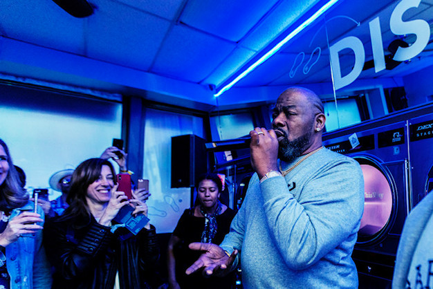 ae43b8f117e7a Biz Markie Performs During Renaissance Hotels   Discover This Way ...