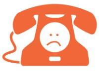 We zijn momenteel telefonisch niet bereikbaar!!