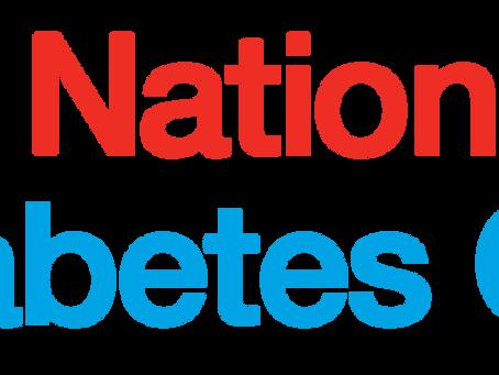 Nationale Diabetes Challenge