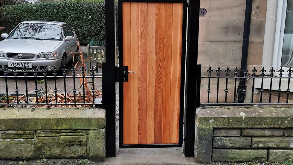 Ravelston Pedestrian Swing Gates