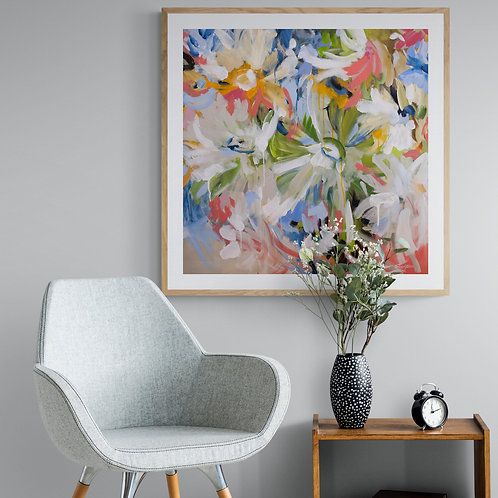 Simply Shine - LIMITED EDITION PRINT