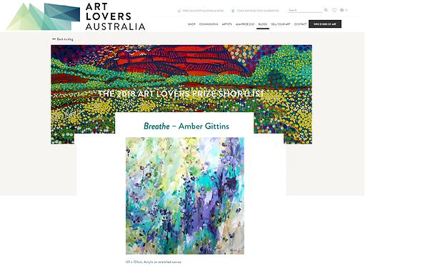 2018 Art Lovers shortlist prize blog.png