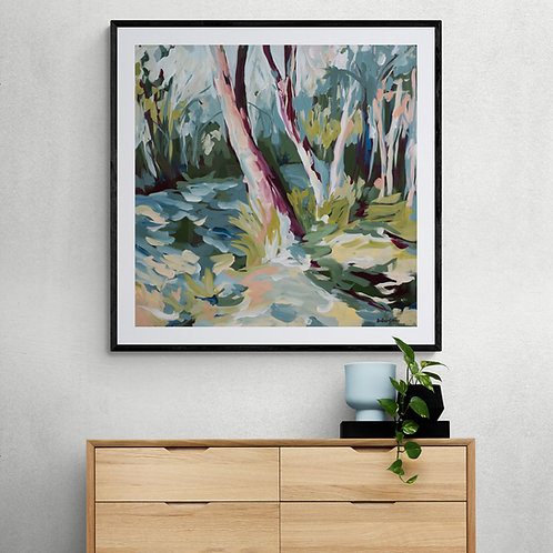 Magical Moments - LIMITED EDITION PRINT