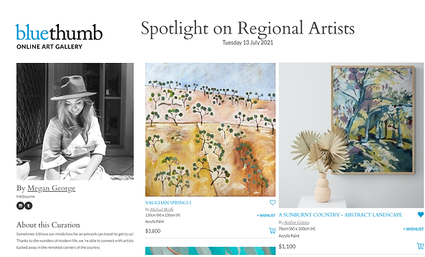 Curation - Regional Artists July 20201.png