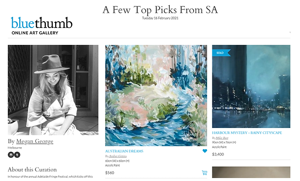 CURATION - Top picks from SA February 20