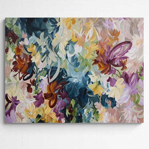Flower Bouquet - LIMITED EDITION PRINT