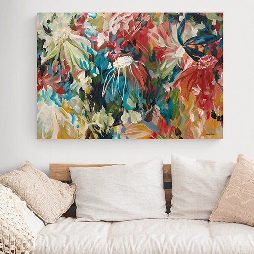 Fiery Wilderness - LIMITED EDITION PRINT
