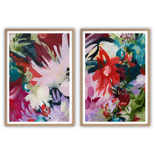 STUNNING PAIRS | Springtime Carnival 1 and 2