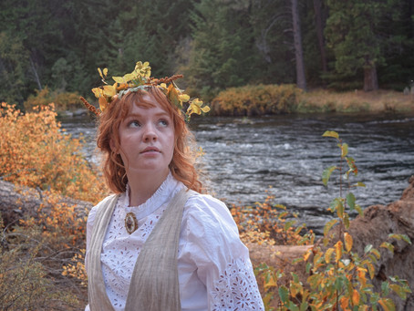 Kindred Spirits: My Personal Connection to Anne Shirley