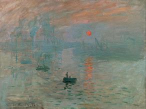 Impressionism: A Turning Point in Art History