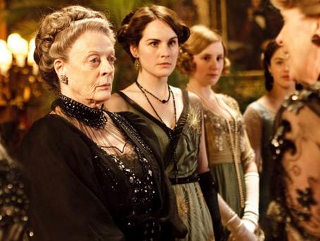 "Titanic to Twenties: ""Downton Abbey"" Costume Review"