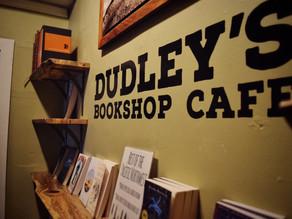 An Inside Look: Dudley's Bookshop Cafe