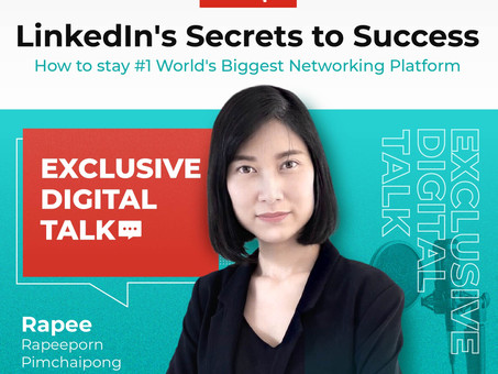 LinkedIn's Secrets to Success | How to stay #1 World's Biggest Professional Networking Platform