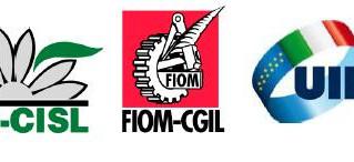 Consigli Unitari FIM-FIOM-UILM