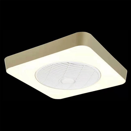 Smart Ceiling light GOLD-FANG