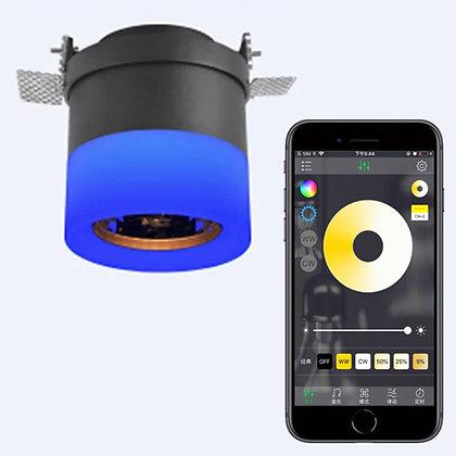 Smart recessed light  JM-SR-01