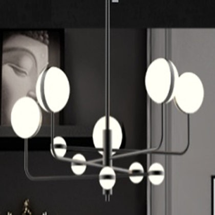 Pendant light  JW-PT-02