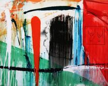 Pintura de Pejman