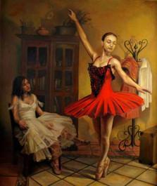 Peinture de Anhelo
