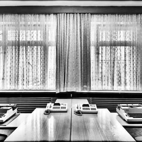 Stasi Museum (Gregory Herpe, 2018)