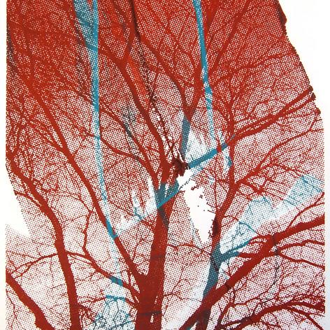 Tree 1 (Vanessa Paris, 2018)