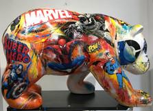 Sculpture de TMM