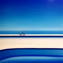 Peinture de Hugo Pondz