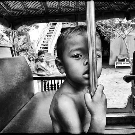 Cambodian Kid (Gregory Herpe, 2016)