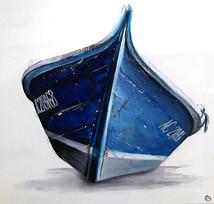 Pintura de Elodie Biscarrat