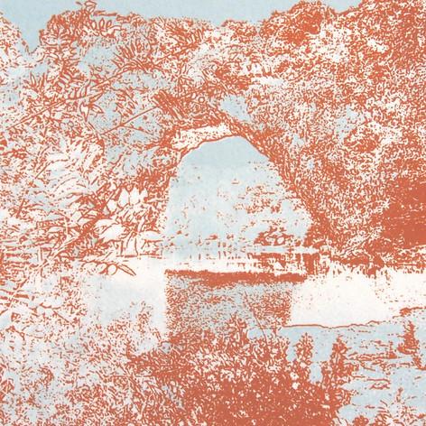 El Puente de Arc (Vanessa Paris, 2019)