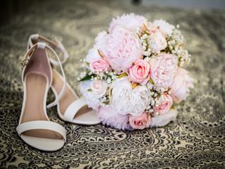 Eunice and Heberto's Wedding Day