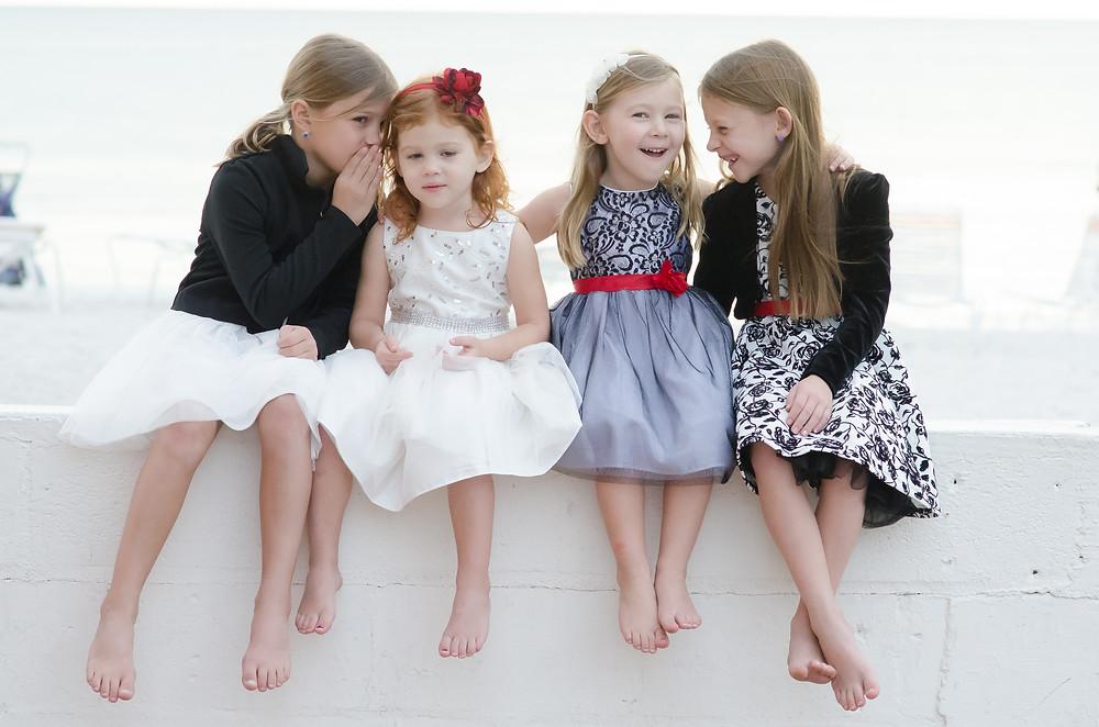 sibling photo in Sarasota