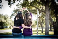 Tween Sisters in Sarasota