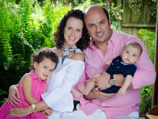 Sarah, Juan, Mia & Alejandro