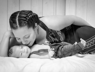 NEWBORN BABY MATIAS  / SARASOTA NEWBORN BABY PHOTOGRAPHY