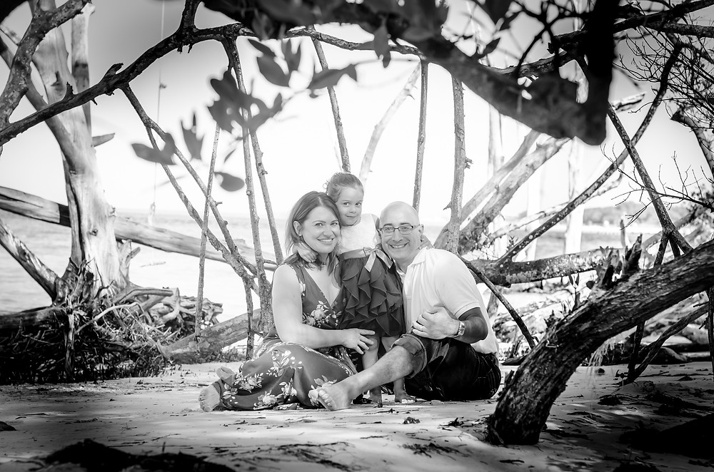Beautiful Family Photo pictures in Sarasota
