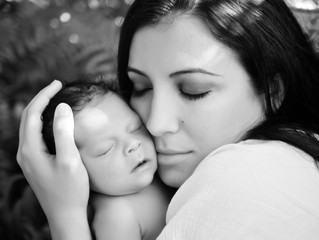 How to Prepare for your Newborn Baby Session